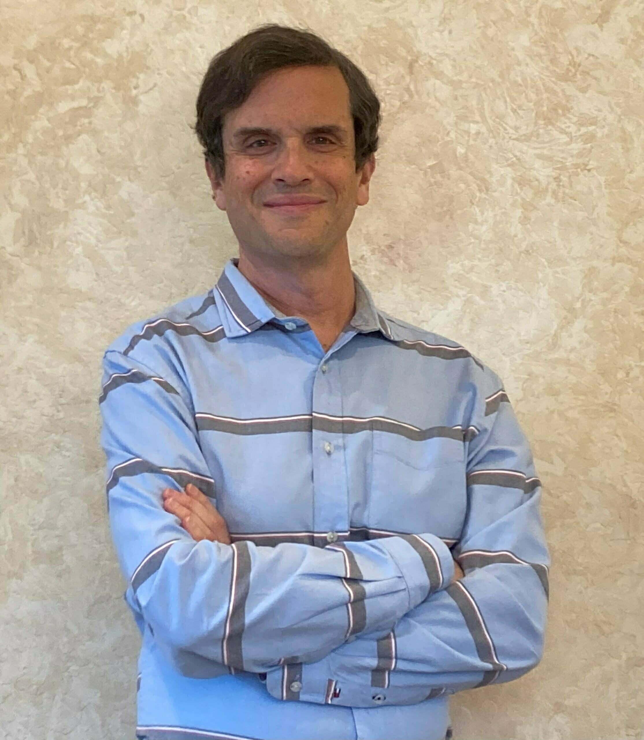 Dan Cohen, NextLeap Ventures