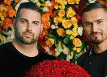 Joseph Ayoub and Julian Wilson3