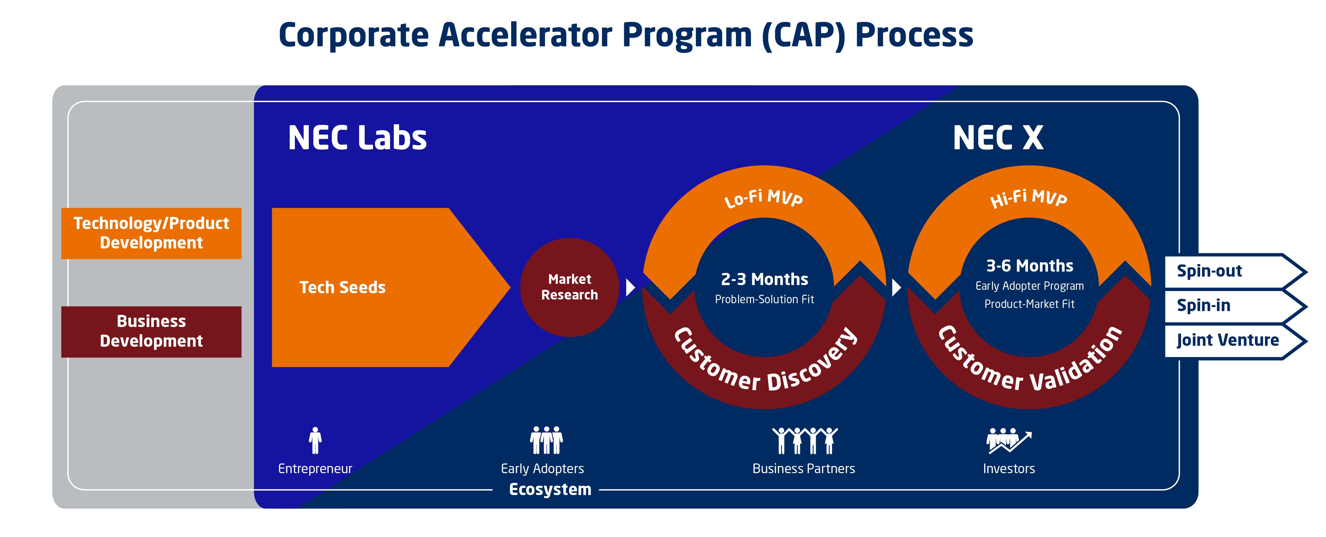 NEC X Figure 1_CAP Diagram
