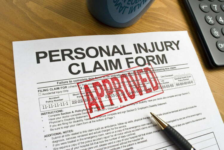 Personal-Injury-Claim-Form