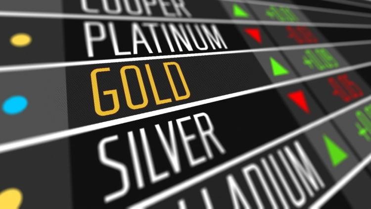Trade Commodities