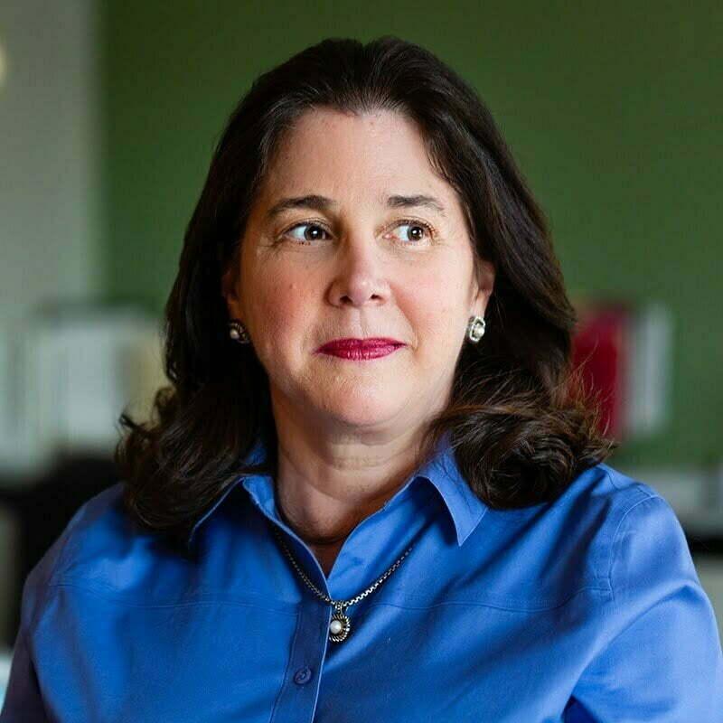 Ann McCulloch, Orofacial Therapeutics