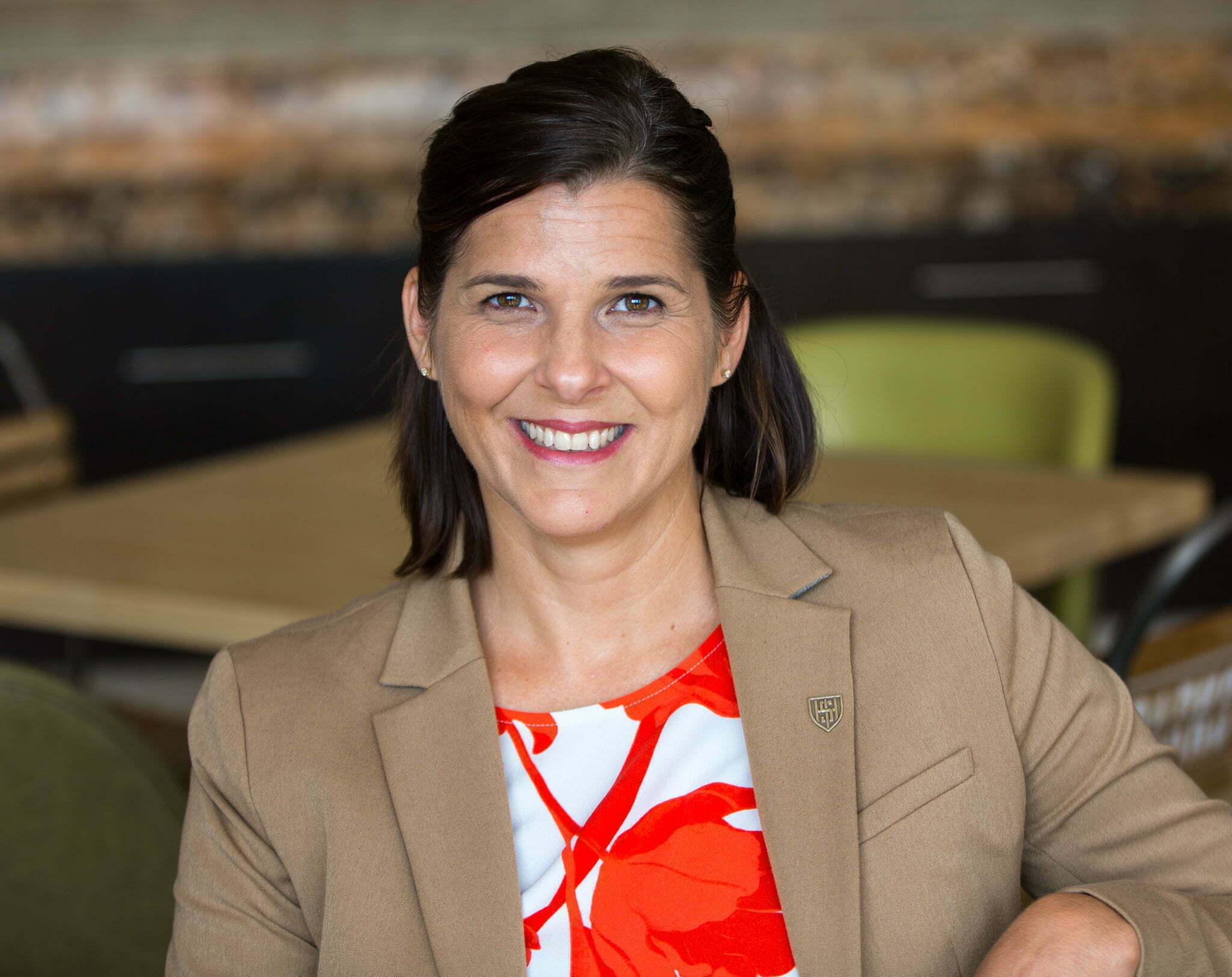 Cristine Morgan