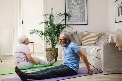 Elderly People and Osteoporosis