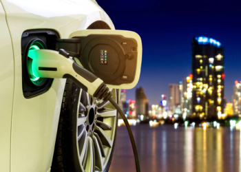electric-car-charging-station