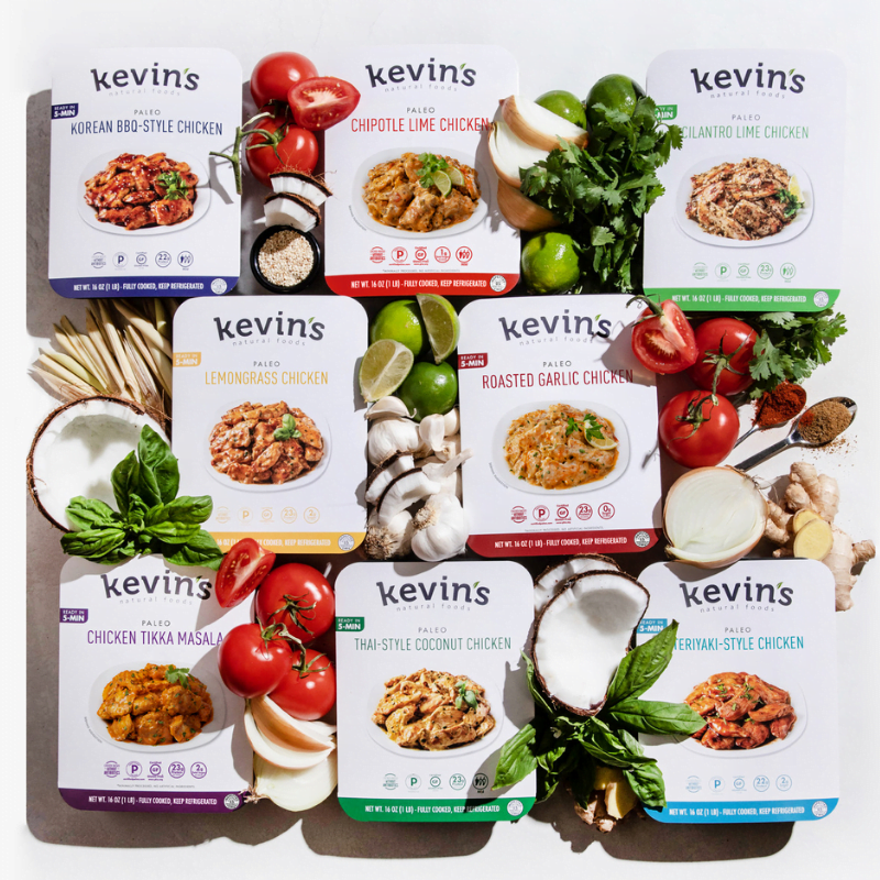 Kevin's Natural Foods1