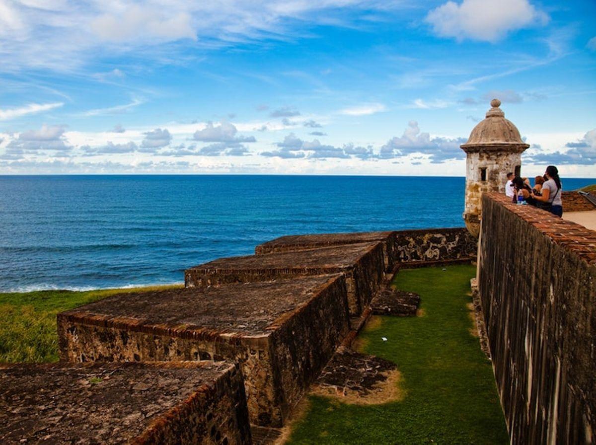 Puerto Rico Via