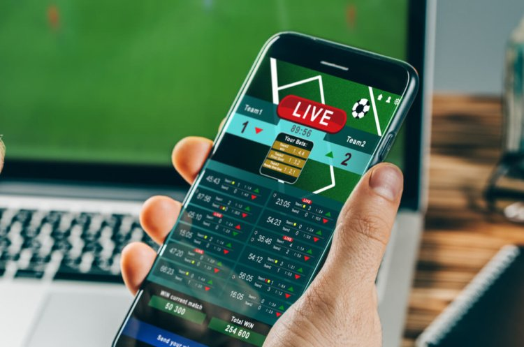 Sports-Betting-Mobile