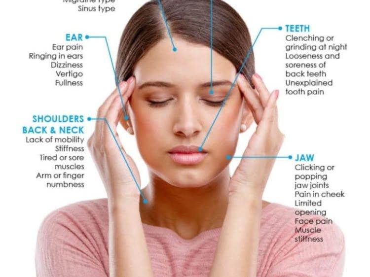 symptoms-of-TMJ