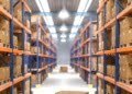ecommerce fulfillment warehouse