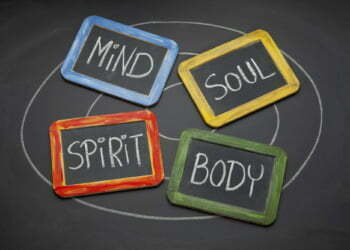 Take care of Mind-Body-Soul