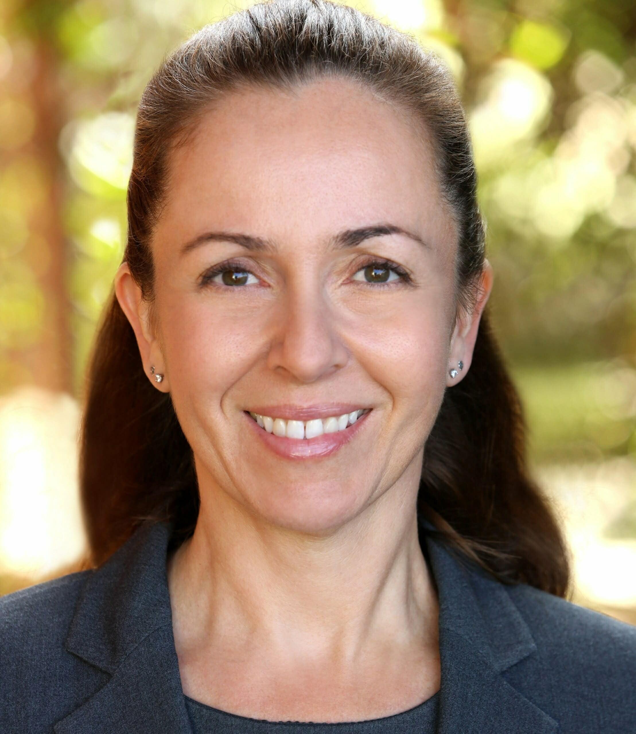 Anna Papazian