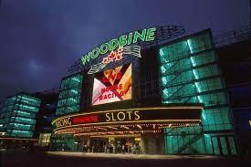 Casino Woodbine, Toronto