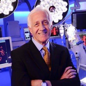 Dr. Les Miller, Chief Medical Officer at Leonhardt Ventures LLC and practicing cardiologist