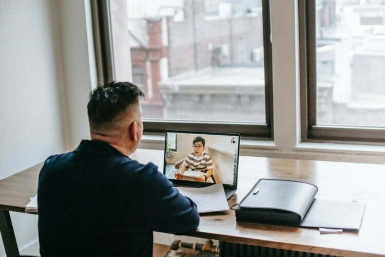 Effective Online Tutoring Session