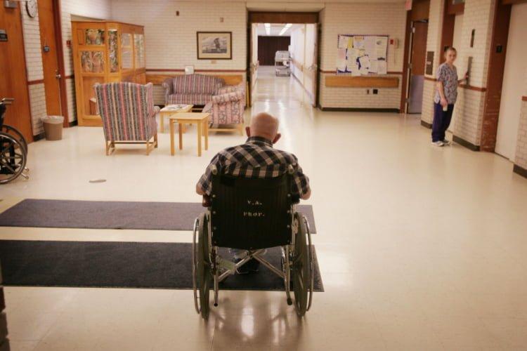 Exposing Misconduct In California Caregiving Facilities