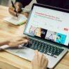 launching an online business