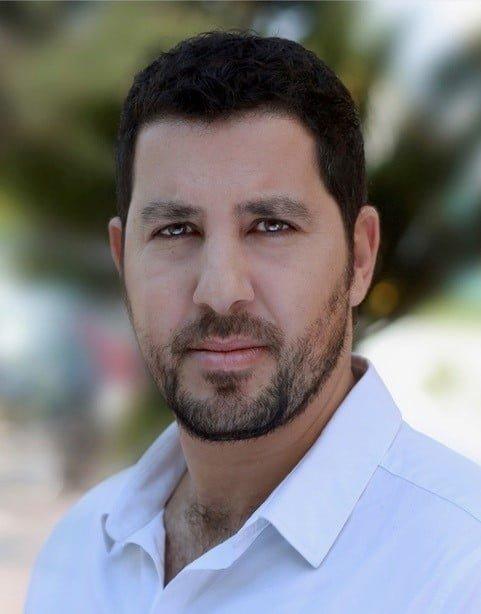 Tabit Technologies Co-Founder and President Nadav Solomon