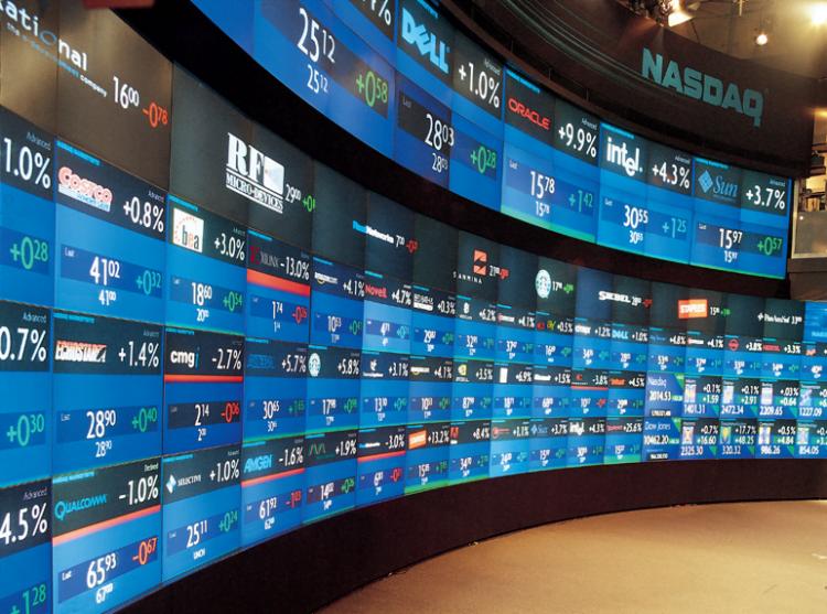 nasdaq-stock-wall