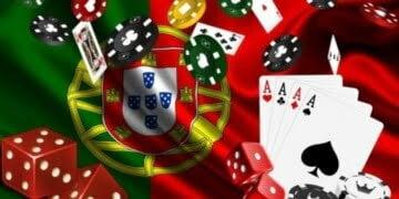 Portuguese gaming casino