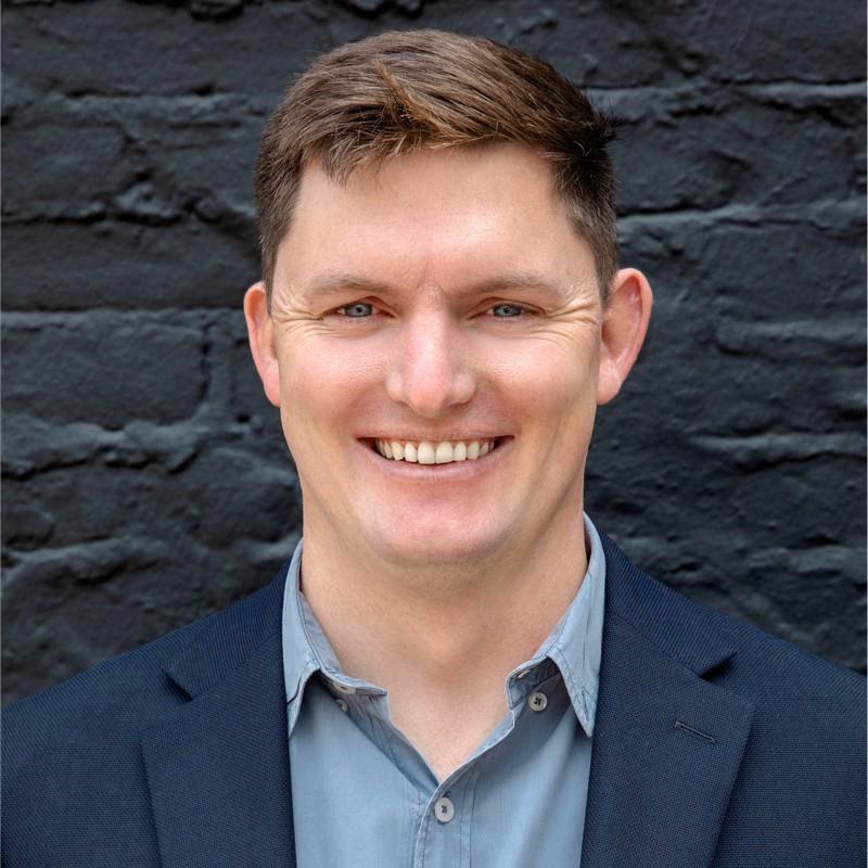 Tumble CEO Scott Patterson
