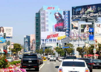 6 - Billboards Are So Effective for Advertising in Los Angeles