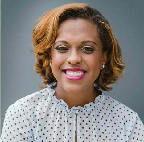 Candace Nortey, Executive Director of Diversity, Equity, & Inclusion at Slone Partners