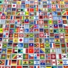 istock flags from around the world