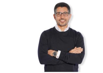 Michael Jafar, President & CEO of Desktop Health