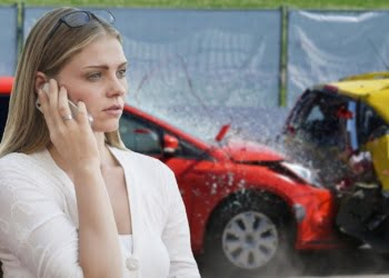 Most Common Causes Of Traffic Accidents In California