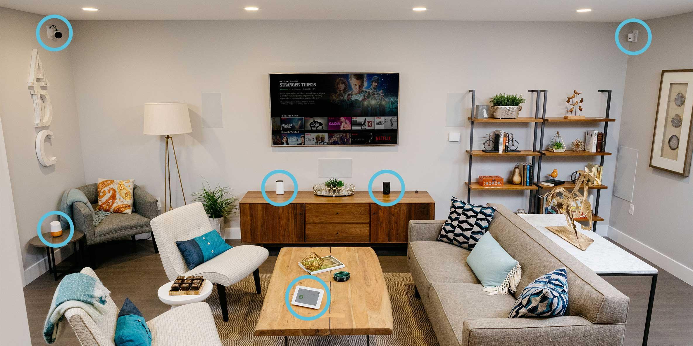 smart-home-ecosystem