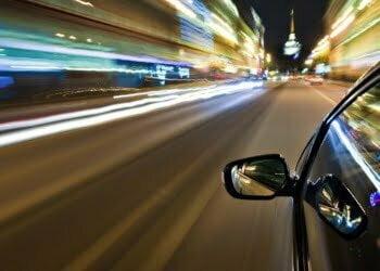 speeding-to-the-city