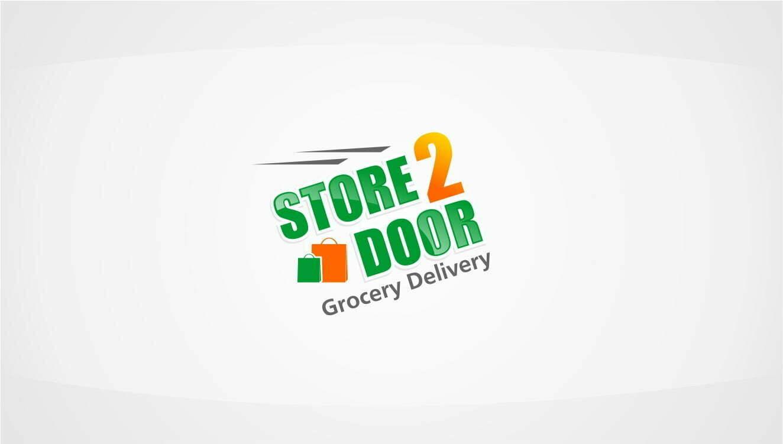 Store 2 Door