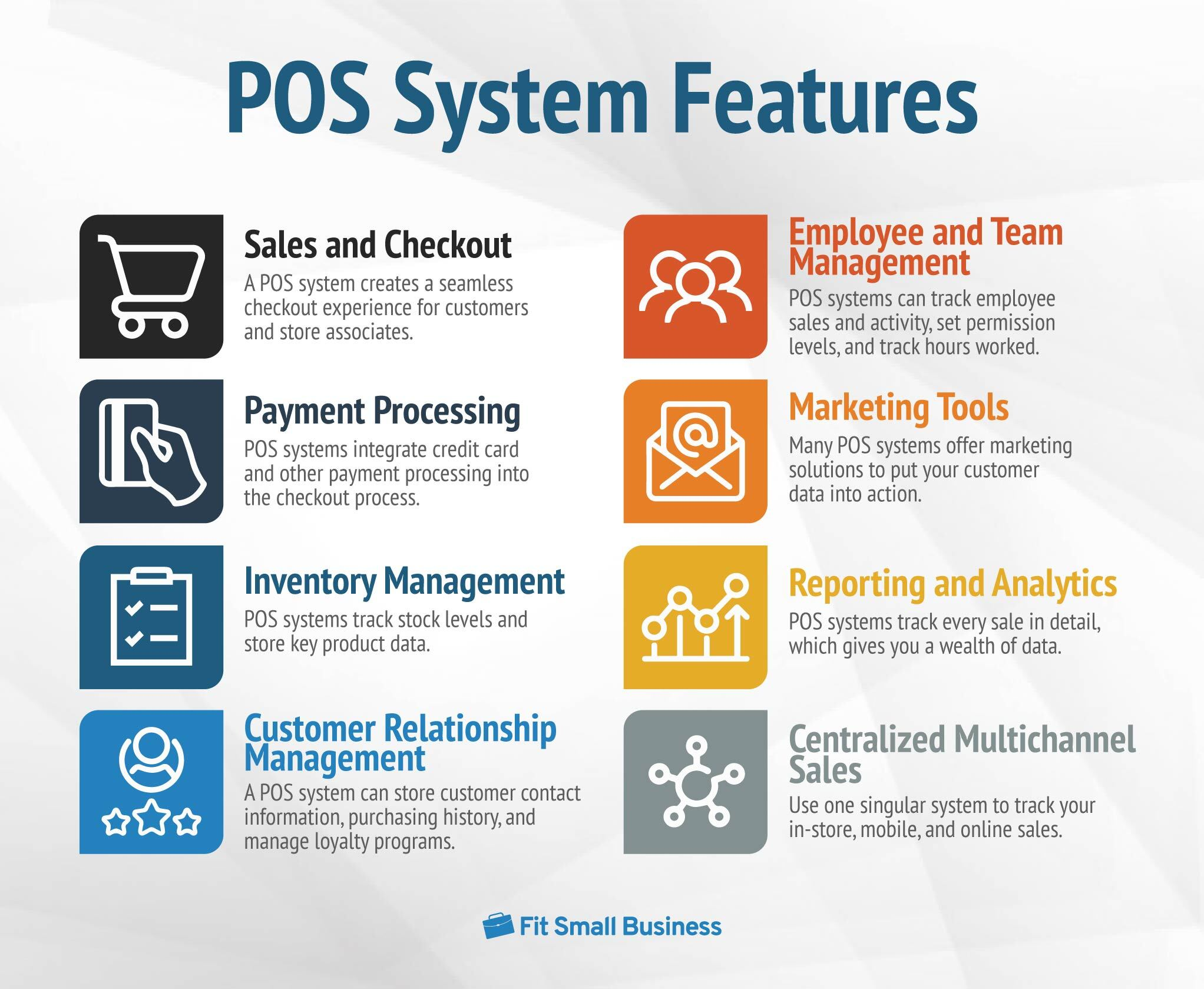 Why Your Small Business Needs a POS System