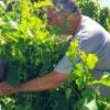 Winemaker Erich Russell