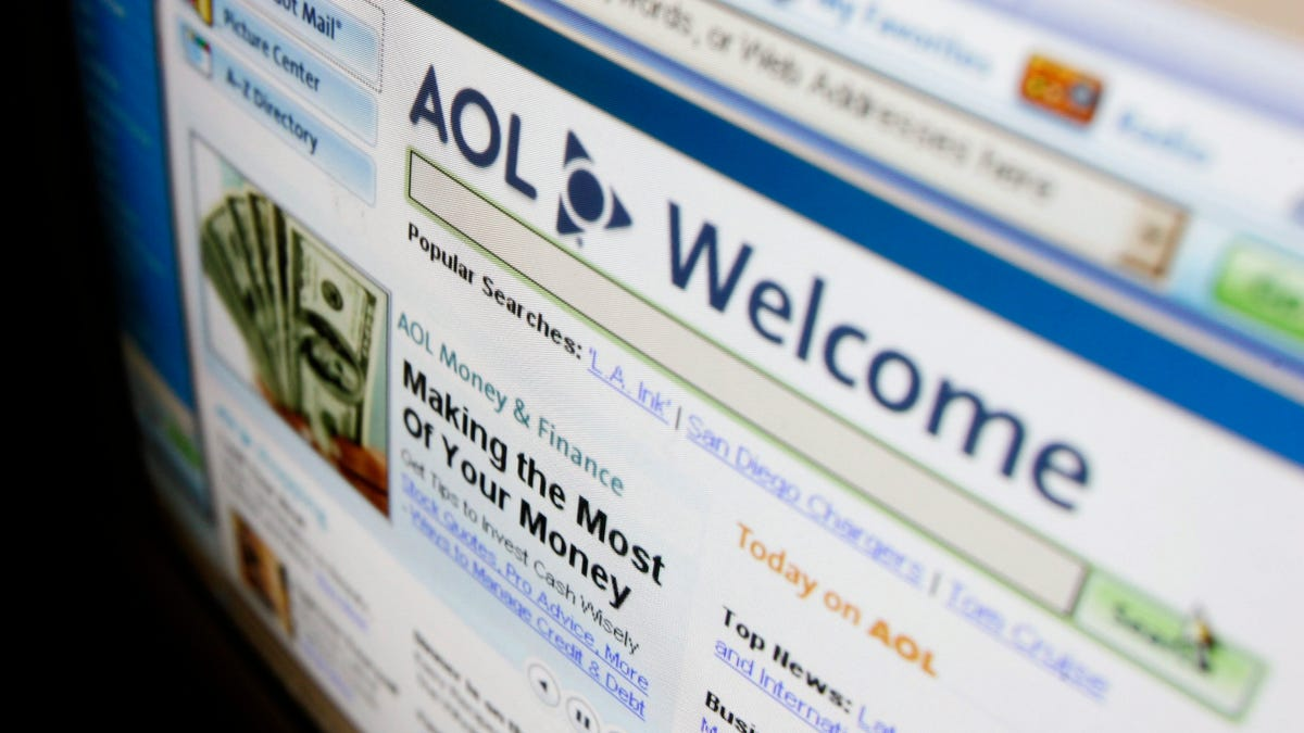 10 AOL