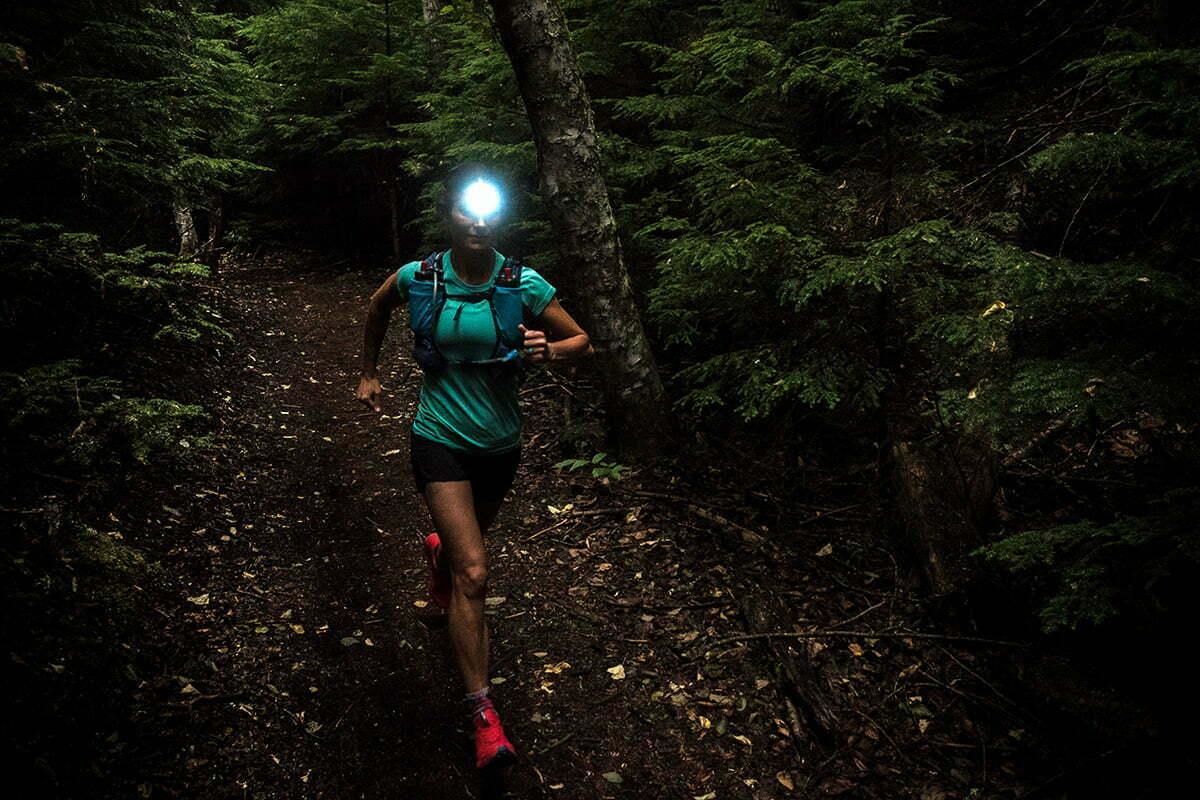 26 Headlamps (trail running)