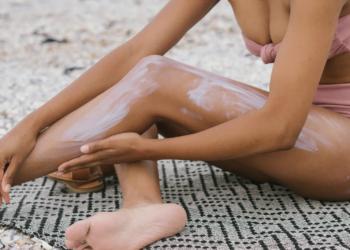 The Magic of Sunscreen