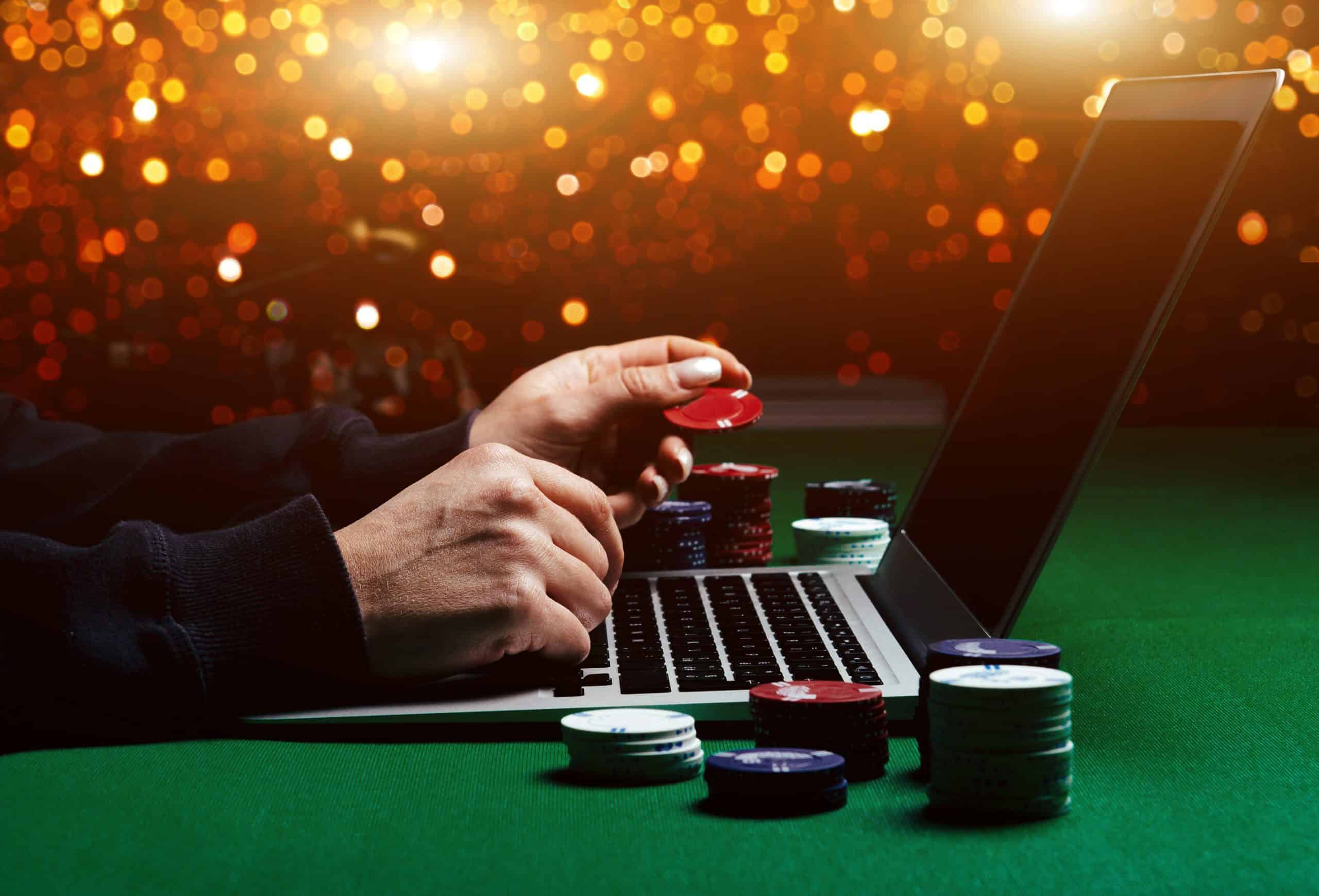 How to enhance your online gambling experience - California Business Journal