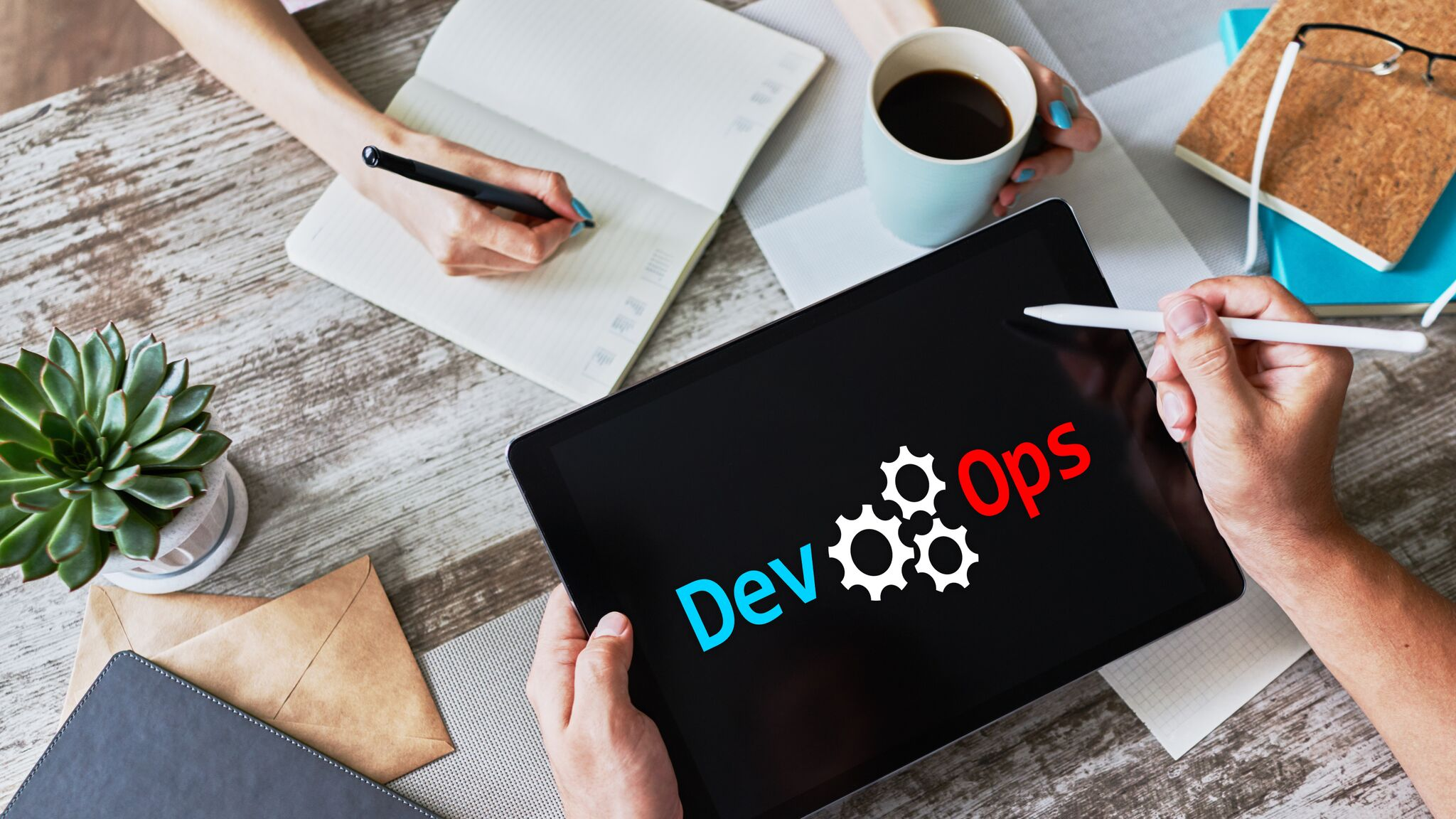 Using DevOps for Exponential Business Growth