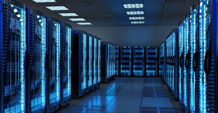 8 Data Center