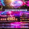 Alibaba's 11.11 Global Shopping Festival