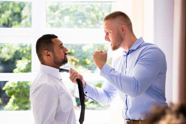 Workplace Assault