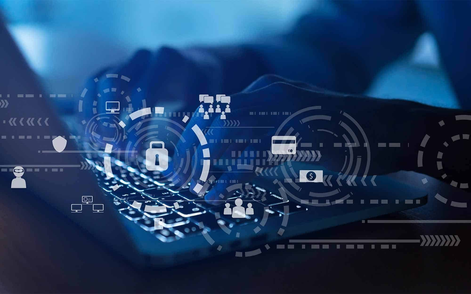 cybersecurity as a service