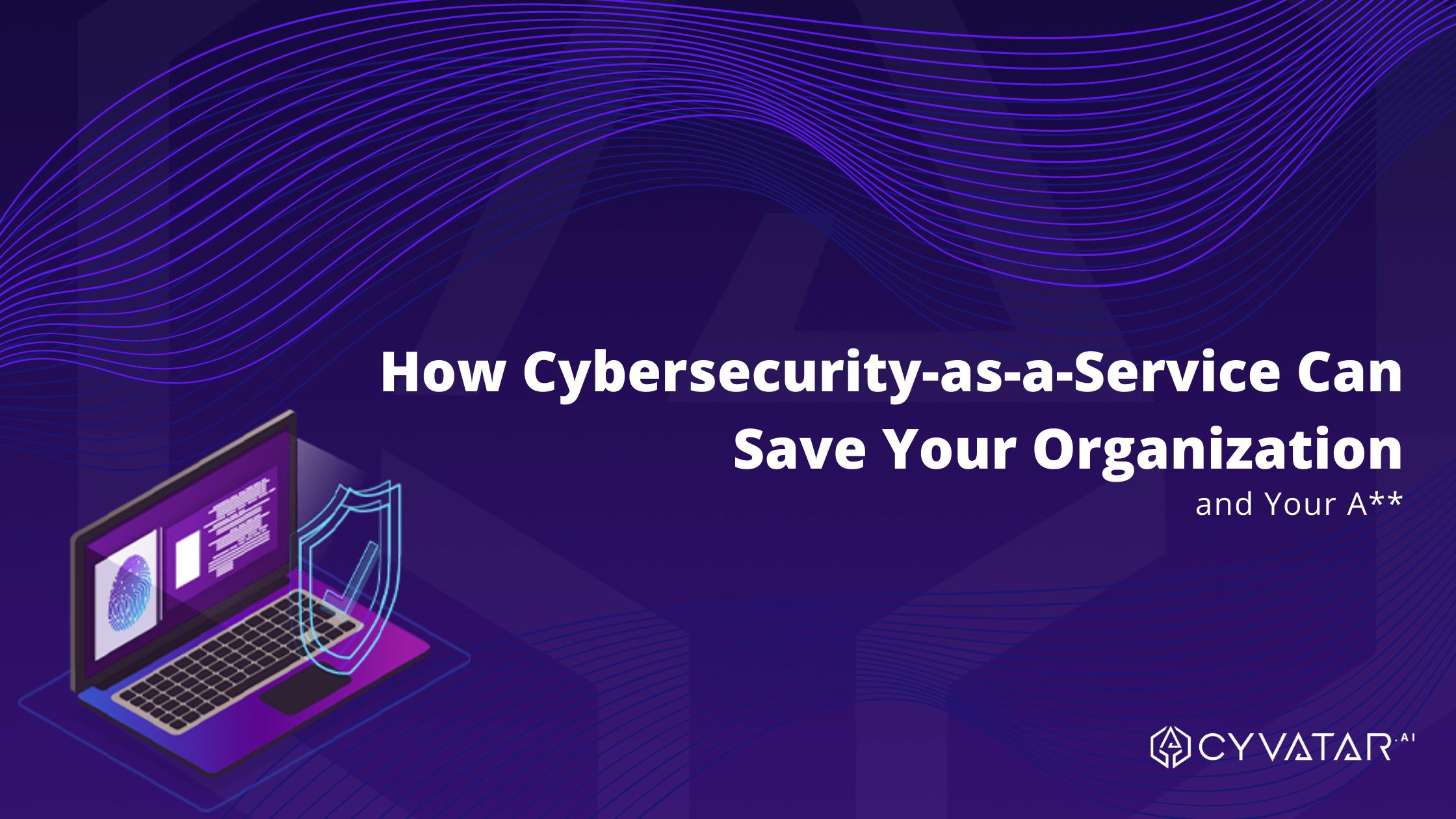 Cyvatar Cybersecurity