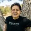 Mike Bienstock, CEO of Semaphore