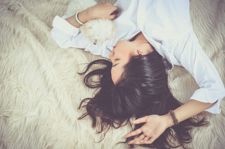 How To Relieve Back Pain With Changing Your Sleep Habits