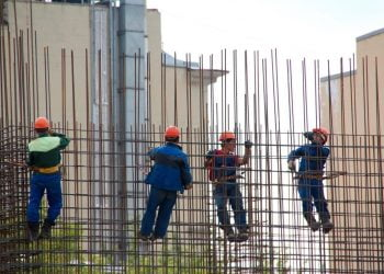5 Types of Construction Accident - and How to Reduce the Risks