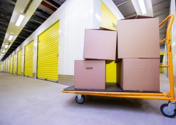 What Are the Top Benefits of Using a Storage Unit for Your Business