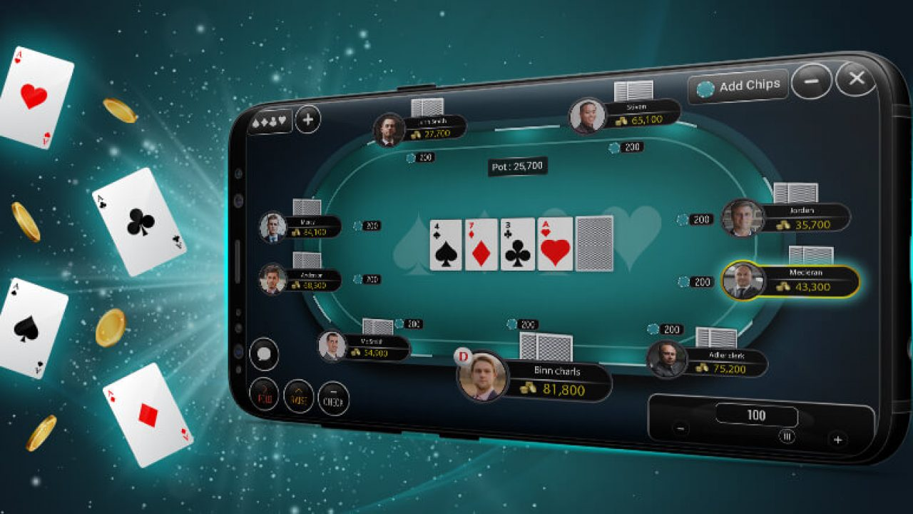 casino gambling on your cell